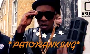 Patoranking Girl Talk Vid feat