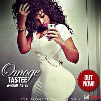 Tastee Omoge Art