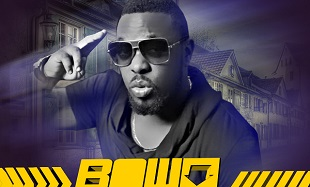 Timaya Bow Down Art feat