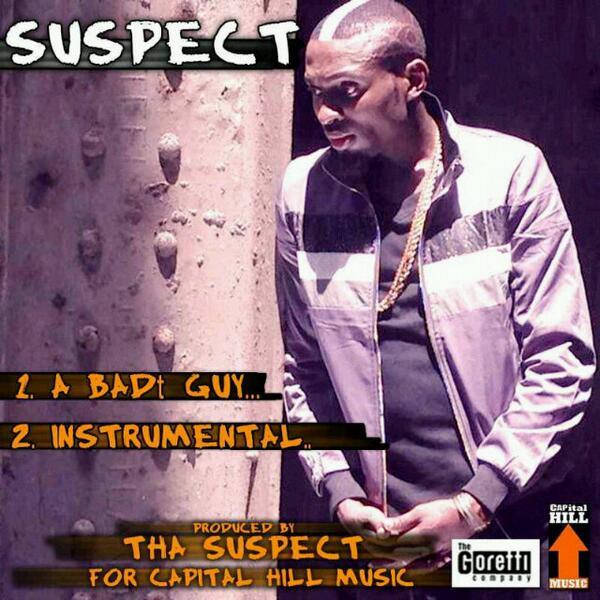 suspekt