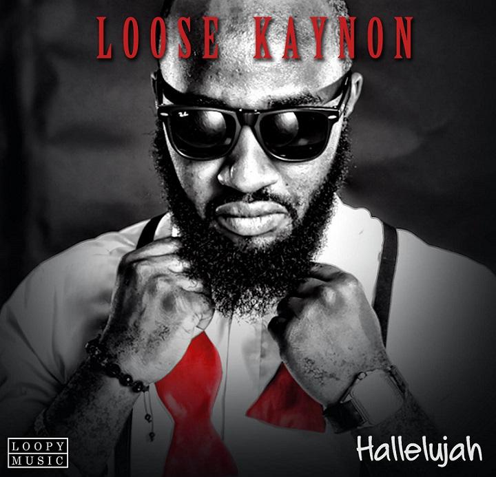 Loose Kaynon Halleluya Art