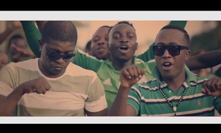 Paul Play Tunde We Are Nigerians Vid feat