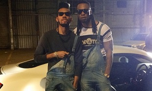 Phyno Flavour Authe Pic feat