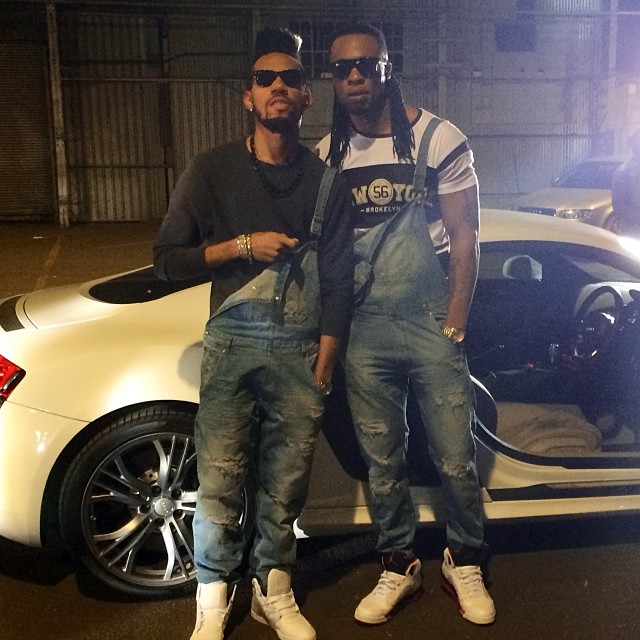 Phyno Flavour Authe Pic