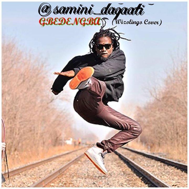 Samini Gbedengba Art