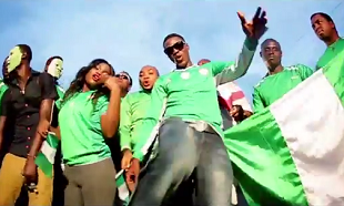 Sound Sultan Super Eagles Vid feat