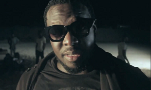 Timaya Bow Down BTS Vid feat