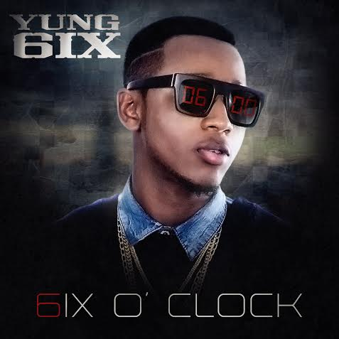 Yung6ix Album Art