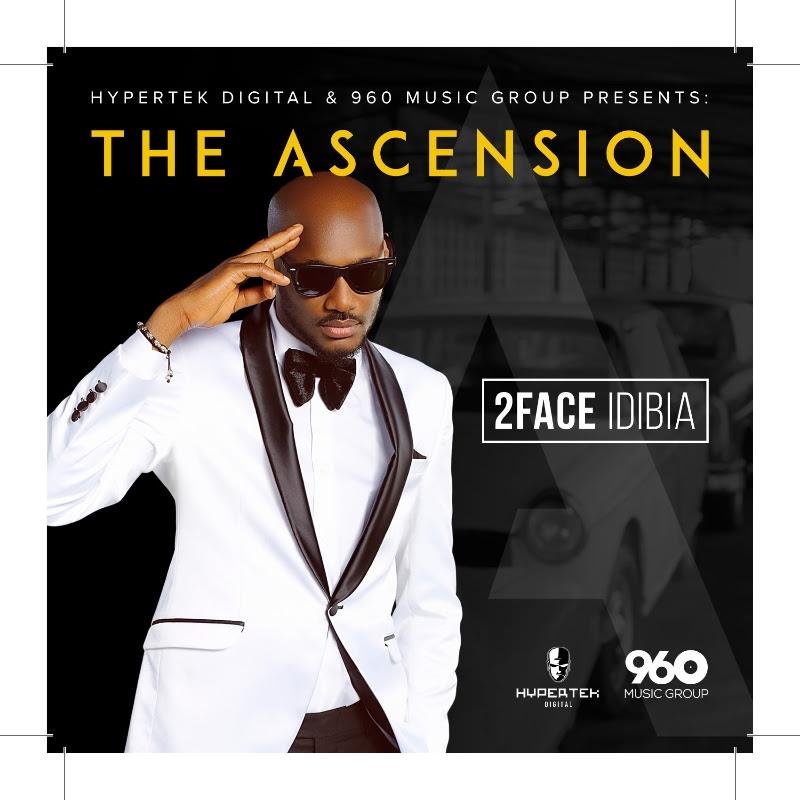 2face Ascension Album Art
