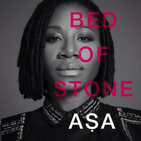 Asa Bed of Stone Art