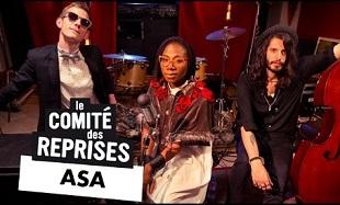 Asa Dead Again Performance feat
