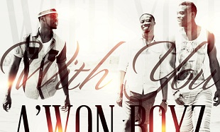 A'won Boyz With You Art feat