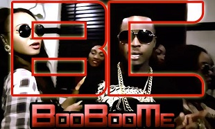 BC BooBoo Me Video Art feat