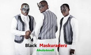 Black Maskuraderz Pic feat