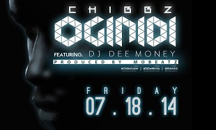 Chibbz Oginidi Art feat
