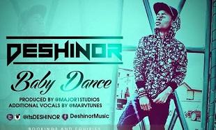 Deshinor Baby Dance Art feat