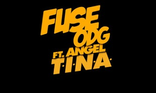 Fuse ODG T.I.N.A Art feat