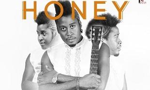 Honey Somebody Art feat
