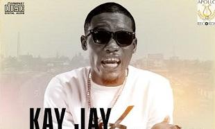 KayJay Lagos Issh Art feat