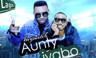 KaySwitch Aunty Iyabo Art feat