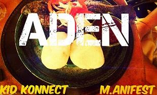 Kid Konnect ADEN Art feat