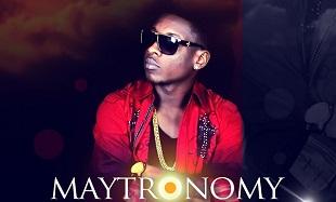 Maytronomy Hey Mama Art feat