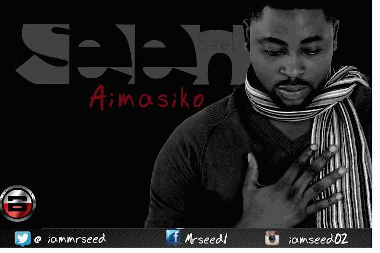 Mr Seed Aimasiko Art
