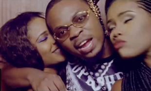 Olamide Story for the gods Vid feat