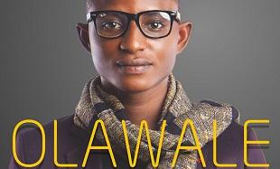 Olawale Jupa Art feat