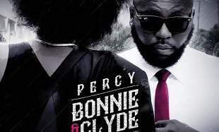 Percy Bonnie and Clyde Art feat