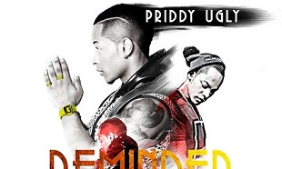 Priddy Ugly Reminder To Myself Artwork feat