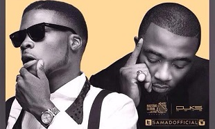 Samad Ice Prince Therapy Art feat