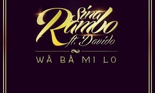 Sina Rambo Wa Ba Mi Lo Art feat