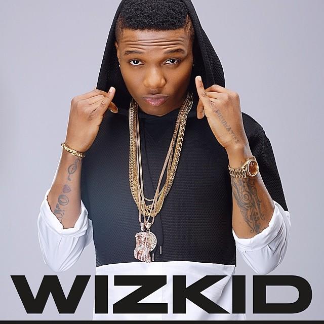 Wizkid - Show You The Money (Prod. Shizzi) - Latest Naija ... X Album Cover Chris Brown