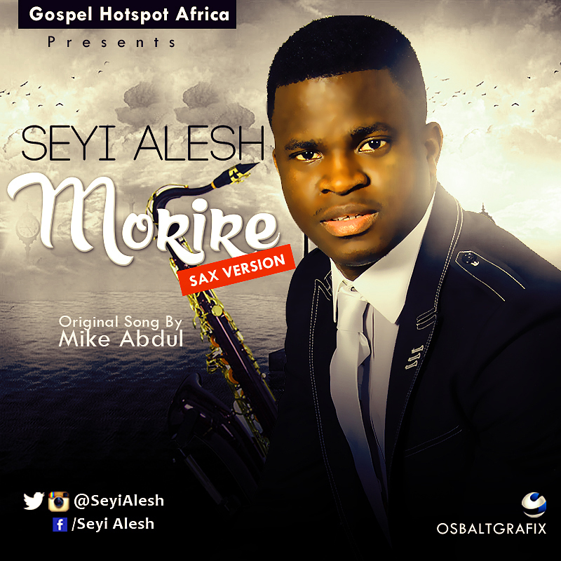 seyi-alesh
