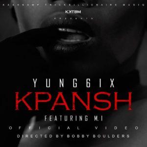 yung6ix - kpansh video