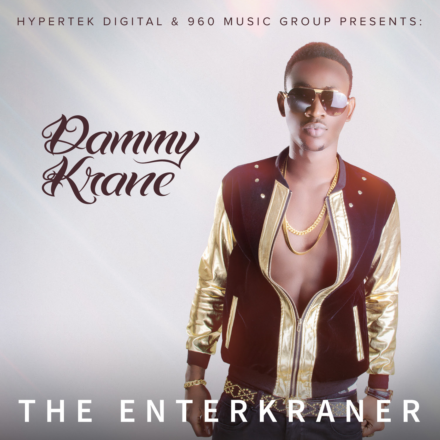 Dammy Krane The Enterkraner Art