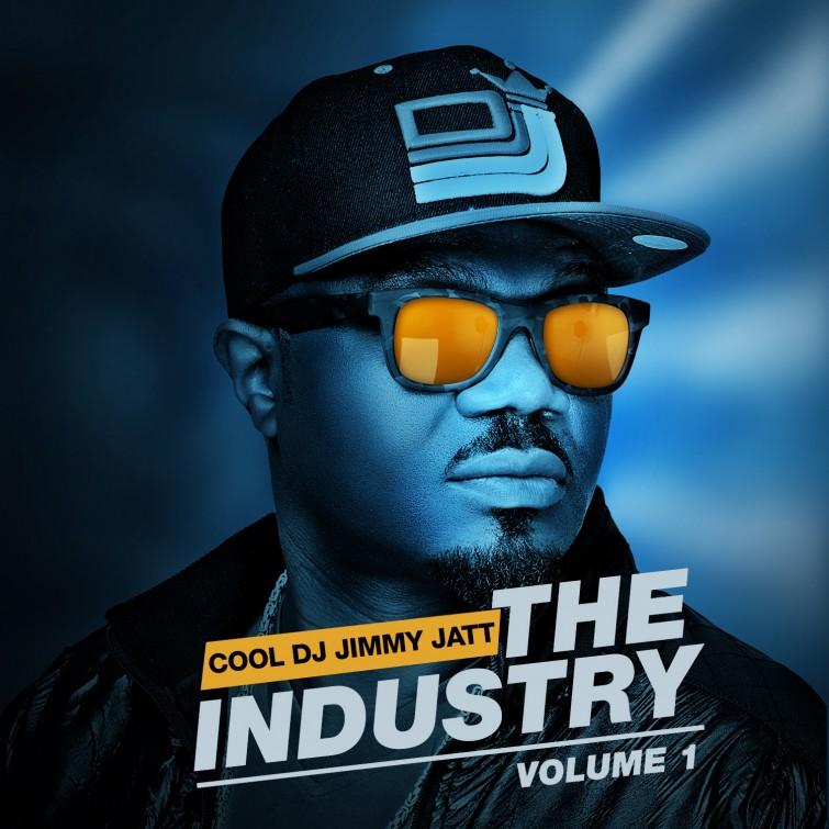 Dj Jimmy Jatt The Industry Art