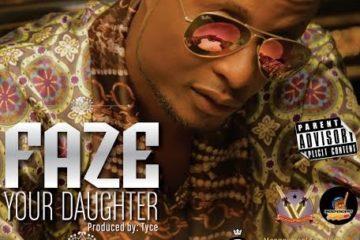 Faze Your Daughter Art feat