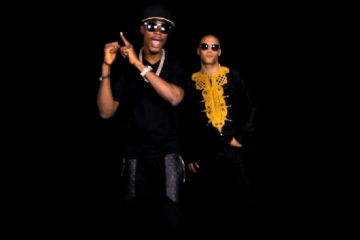 Jay Ghartey No Fronting Vid feat