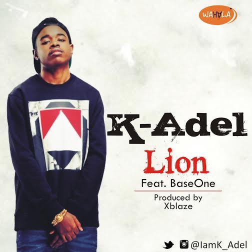 K-Adel Lion Art