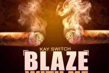 KaySwitch Blaze With Me Art