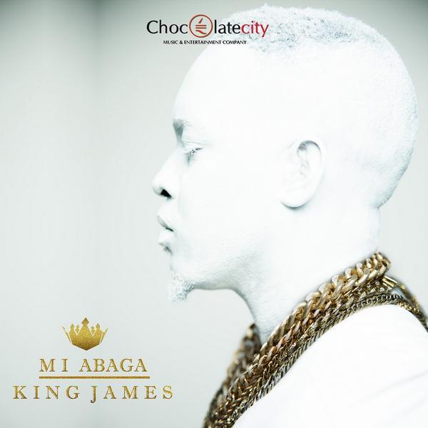 M.I King James Art