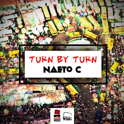 Naeto C Turn By Turn Art