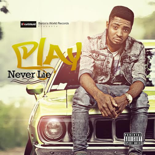PLAY Never Lie Art