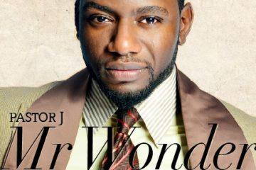Pastor J Mr Wonder Art feat