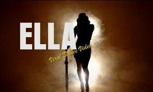 Xcellente Ella Viral Dance Vid