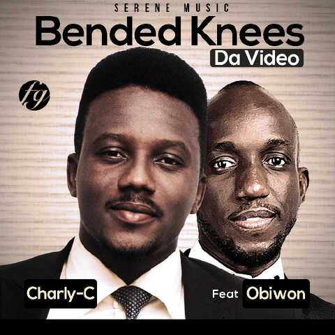 bended knees da video