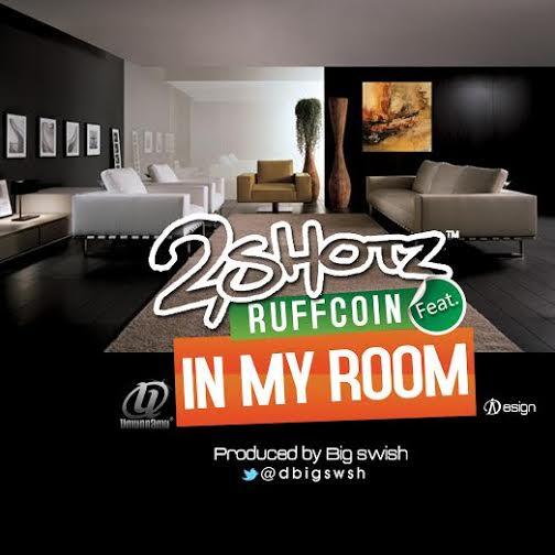 2Shotz-RuffCoin-In-My-Room-Art