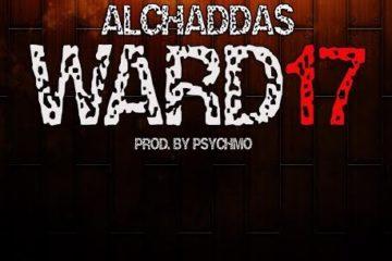 Al'Chaddas Ward 17 Art feat